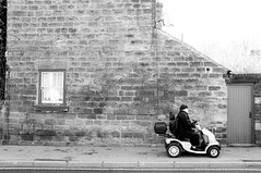 Curb Cruising