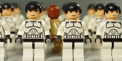 I,Clone (N-11 Ordo) Tags: movie star robot lego smith will jedi wars clone irobot ordo n11 i n11ordo robotclonewillsmith