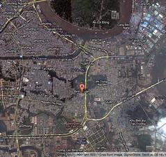 Mua bán nhà Quận 7, số 134 Nguyễn Thị Thập, Chính chủ, Giá 3.6 Tỷ, Anh Minh, ĐT 0902741216, 0902561119