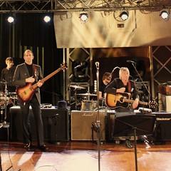 IMG_8631 (from desk till dawn) Tags: maidavale 6music paulweller laurenlaverne