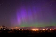 AB150312-02 (WendH*) Tags: scotland moray northernlights auroraborealis morayfirth kinloss