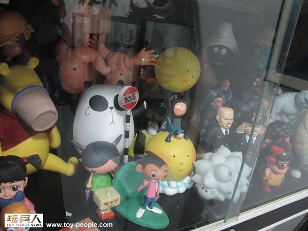 玩具探險隊直擊香港How2work玩具公司!!!
