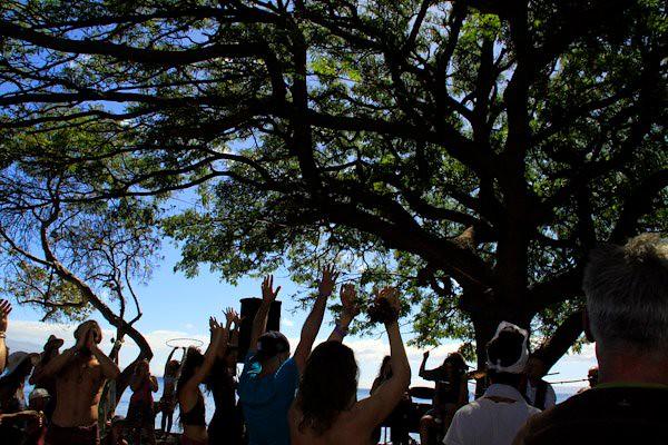 Maui Mystic 2012