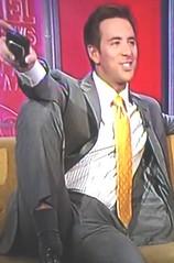 Dave Briggs (Bulge&Suit Lover) Tags: gay hot crotch suit traje bulge bulto davebriggs