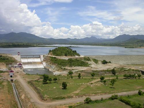 Batu Bulan Dam 7