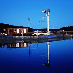 Torkelstorp harbour