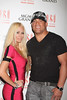Jenna Jameson and Tito Ortiz Jenna Jameson celebrates her birthday at Tabu Ultra Lounge inside the MGM Grand Resort and Casino Las Vegas, Nevada