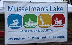 IMG_5901 (Musselman's Lake RA) Tags: 2 lake spring community day phil earth report environmental clean event ward bannon councillor 2014 soils stouffville aquavantage musselmans whitchurchstouffville mlra marineunited ravenshoegroup mostexcellentproductions coulticepark