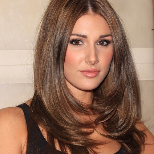 Lucy Pinder Cute Ipad Wallpaperg A Photo On Flickriver
