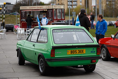 Mk 1 Ford Fiesta (<p&p>photo) Tags: auto show uk green classic ford museum river 1 scotland riverclyde clyde classiccar fiesta riverside display mark glasgow transport may autoshow event 80s 1981 motor 1980s mk 2016 clydeside fordfiesta classiccarshow glasgowtransportmuseum glasgowmuseumoftransport i worldcars fordfiestamark1 riversidemuseum mk1fordfiesta glasgowriversidemuseumoftransport mkifordfiesta may2016 fordfiestamarki bds311x fordfiesta10