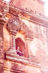 IMGP7448 (Montre ce qu'il voit!) Tags: colors landscape gold golden julien asia pentax couleurs burma religion buddhism myanmar asie mm paysage budda vidal k5 birmanie boudhisme myanmarbirmanie mandalayregion