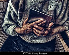 Photo accepted by Stockimo (vanya.bovajo) Tags: old woman senior work computer hands women technology adult laptop working using indoors mature elderly older tablet typing iphone iphonegraphy stockimo