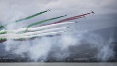 P.a.n. al Trasimeno (Galep Iccar) Tags: italy italia pan umbria freccetricolori trasimeno lagotrasimeno 2013