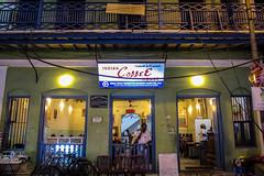 Puducherry (chamorojas) Tags: india cafe pondicherry g12 puducherry albertorojas chamorojas