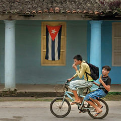 Vinales Churro Run.jpg (kevinwenning) Tags: cuba vinales churro