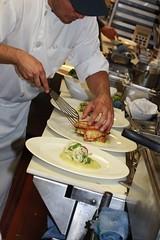 Chef de Cuisine Nate King