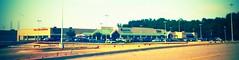 Super K Sayonara (Retail Retell) Tags: former super kmart center southaven ms stateline road desoto county retail burlington coat factory bargain hunt interior home decor liquidators exterior awning architecture statelinesquareshoppingcenter
