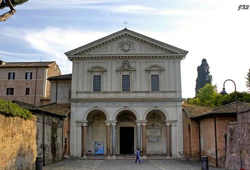 Via Appia Antica. Roma. JX3.