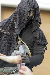 Processione  - (Dei's Light) Tags: sardegna evento lula carnevale botte vino maschera rito paese processione folclore barbagia tradizione carrasegare ritidionisici battiledhos gattias