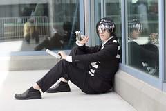 COS_8811 (tweeker0108) Tags: fanime2016 fanime anime animecosplay cosplay cosplayer cosplayers costume costumes sanjose canon7d canon california canon7dmarkii canonef50mmf14usm sigma1835mmf18dc sigma70200f28apoexdgos sigmaart sigma souleater souleatercosplay souleaterevans makaalbarn frankenstein elizabeththompson patriciathompson deaththekid liz patty lizandpatty cosplayliz