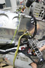 "Cables running off the inner frame • <a style=""font-size:0.8em;"" href=""http://www.flickr.com/photos/27717602@N03/27374054936/"" target=""_blank"">View on Flickr</a>"