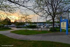 port dalhousie (Rex Montalban Photography) Tags: sunrise stcatharines portdalhousie lakesidepark rexmontalbanphotography
