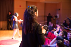 TEDxDeerfieldAcademy 2016 -242.jpg (Deerfield Academy) Tags: risk studentspeakers tedx tedxdeerfieldacademy concerthall slideshow speakingevent