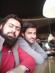 Syed Ali Saad Gillani (syedalisaad786) Tags: syed ali saad gillani furqan aslam bone fire