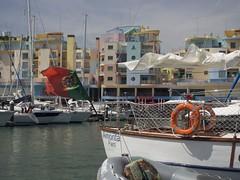 Marina de Albufeira 7 (esseffdeearr) Tags: portugal algarve olhos dagua riu guarana praia da falesia albufeira portimao vacation