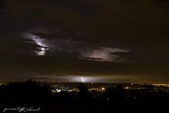 Orage Sambreville (renaudrichard) Tags: cloud storm ciel thunderstorm nuage orage sambreville