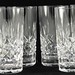 400. Set of Waterford Crystal Tumblers