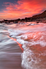 Changing Directions, Bodega Bay, Ca (Jared Ropelato) Tags: ocean california sunset wild abstract west art beach nature beauty rock clouds forest sunrise ball landscape coast pacific crash outdoor fineart conservation environmental wave boulder driftwood pacificocean bowling bodega pacificnorthwest environment redwood redwoods wilderness bodegabay bowlingball 2012 pnc conserve avenueofthegiants ropelato jaredropelato ropelatophotography