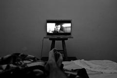 (leo.eloy) Tags: cinema digital movie photography bed bladerunner autoretrato carnaval cama intimacy intimidade nazarépaulista leoeloy