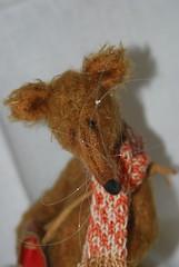 Julius Rat (mekare_nl) Tags: teddy bears teddybear mekare mekarebears