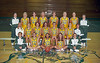 Womens Basketball Team - 1998-1999