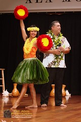 Ala Moana Hula Show 2_25_12 (CW Abas Photography) Tags: red green hawaii dance hula hawaiian alamoana