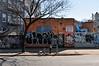 (Laser Burners) Tags: nyc newyorkcity brooklyn soup graffiti spring hour gusto adek bruz citynoise btm darks