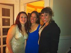 Me, Lisa and Ami