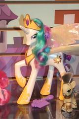 My Little Pony 18 (IdleHandsBlog) Tags: toys dolls cartoons collectibles mylittlepony toyfair2012