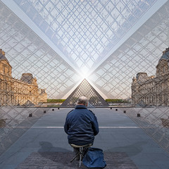 Le prisonnier de la pyramide (Ganymede - Over 5 millions views.Thks!) Tags: montages innamoramento imagicland mygearandme mygearandmepremium rememberthatmomentlevel1 flickrsfinestimages1