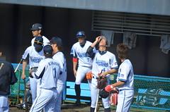DSC_0872 (mechiko) Tags: 120205 横浜ベイスターズ 横浜denaベイスターズ 2012春季キャンプ