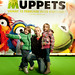 The Muppets: Filmpremi�re