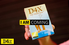 D4x | I AM COMING (Foxxie) Tags: nikon d4 iamcoming d4x