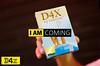 D4x | I AM COMING (Foxxie™) Tags: nikon d4 iamcoming d4x