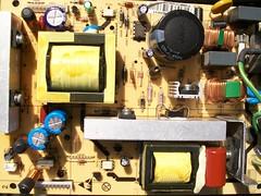 Magnavox32MF231D 006 (zeldamaniac44) Tags: 103 powerboard 3138 6282 31381036282