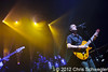 Umphrey's McGee @ The Fillmore, Detroit, MI - 02-18-12