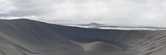 Day11  hverfell  02 (gerald tournier) Tags: panorama island iceland islande stitchedpanorama hverfell myvatn