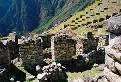 Machu Picchu 1 - 03