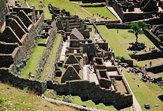 Machu Picchu 3 - 12