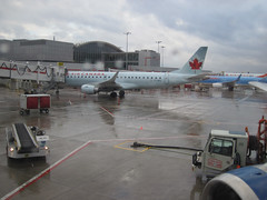Pearson Airport, Toronto Photo